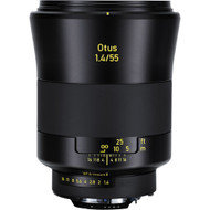 Zeiss Otus 1.4/55 APO Distagon T* ZF.2 Lens (New)