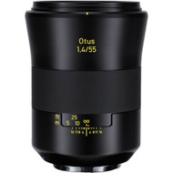 Zeiss Otus 1.4/55 APO Distagon T* ZE Lens *Demo (Limited Offer)