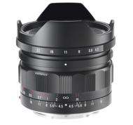 Voigtlander 15mm F4.5 Super Wide Heliar Version III lens for Sony E-Mount (New)