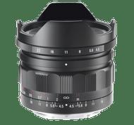 Voigtlander 15mm F4.5 Super Wide Heliar Version III lens for Sony E-Mount (Used)