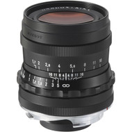 Voigtlander VM 35mm F1.7 Ultron Aspherical Lens Black (New)