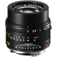 Leica APO-Summicron-M 50mm F2 ASPH Lens (New)
