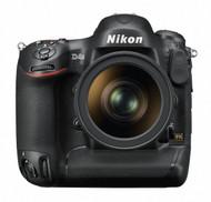 Nikon D4s DSLR Body (Used)