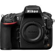 Nikon D810 DSLR Body (Used)