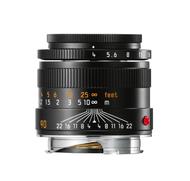 Leica Macro-Elmar-M 90mm F4 Lens *B/New (Now in Stock)