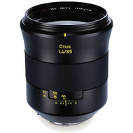 Zeiss OTUS 85mm F1.4 APO Planar T* ZE-Mount Lens (New)