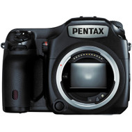Pentax 645Z Body Only *New (Special Order Only)