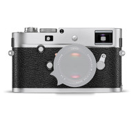 Leica M-P (Typ 240) Silver Chrome Body (Used)