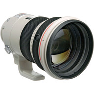 Canon EF 200mm F2L IS USM Lens (Used)