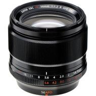 Fujifilm XF 56mm F1.2 R APD Lens (Special Order Only)