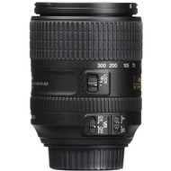 Nikon AF-S DX 18-300mm F3.5-6.3G ED VR Lens (New)