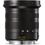 Leica Super-Vario-Elmar-TL 11-23mm F3.5-4.5 ASPH Lens (New)