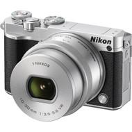 Nikon 1 J5 + 10-30mm PD Silver Kit (Used)