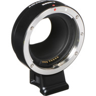Canon EF-EOS-M Mount Adapter (Demo)
