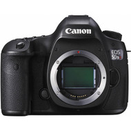 Canon EOS 5DsR 50.6MP DSLR Body (New)
