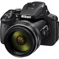 Nikon Coolpix P900 Digital (New)