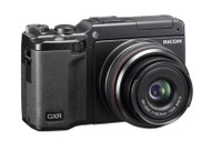 Ricoh GXR camera with A12 28mm F2.5 Lens * Limited Stock