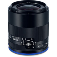 Zeiss Loxia 21mm F2.8 Sony-E Lens (Limited Stock)