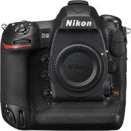 Nikon D5 DSLR Camera Body - Dual XQD (New)