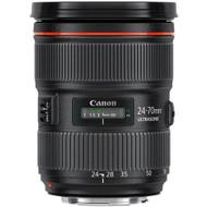 Canon EF 24-70mm F2.8L II USM Lens (Used)