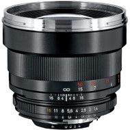 Zeiss Planar T* 85mm F1.4 ZF.2 Lens (Demo)