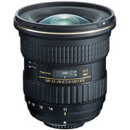 Tokina AT-X 11-20mm F2.8 Pro DX Asph Lens for Nikon (New)