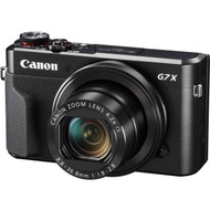 Canon PowerShot G7X Mark II Compact Digital (New)