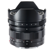 Voigtlander 10mm F5.6 VS Hyper Wide Heliar Aspherical Lens for Sony E-Mount (New)