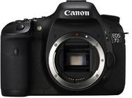 Canon EOS 7D DSLR Body 18MP (Used)