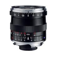 Zeiss Biogon T* 25mm F2.8 ZM Black Lens (New)