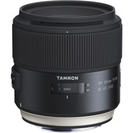 Tamron SP 35mm F1.8 Di VC USD Lens for Nikon (Opened Box)