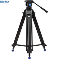 Benro KH25N Video Tripod Kit (New)