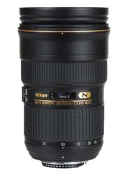 Nikon AF-S 24-70mm F2.8G ED Lens (Used)