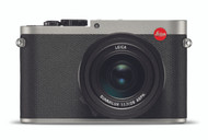Leica Q (Typ 116) Titanium Grey (Limited Edition)