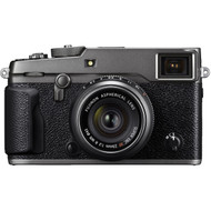 Fujifilm X-Pro2 + XF 23mm F2 WR Graphite Edition (New)