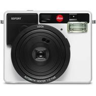 Leica Sofort Instant Film Camera (White)