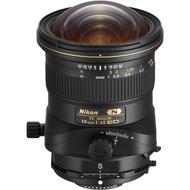 Nikon PC Nikkor 19mm F/4E ED Tilt-Shift Lens (New)