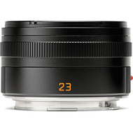 Leica Summicron-TL 23mm F/2 Asph Lens (New)