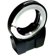 Techart Pro Leica M Mount Lens to Sony E-mount Camera Auto Focus Adapter (New)