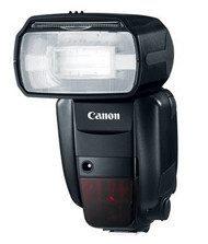 Canon Speedlite 600EX-RT II Flash (Used)
