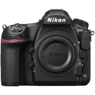 Nikon D850 DSLR Camera Body Only (New)