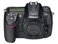 Nikon D300s DSLR Body (Used)