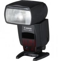 Canon 580EX II Speedlite Flash (Used)