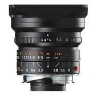 Leica 18mm F3.8 Super-Elmar-M Asph Lens (New)