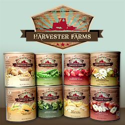 Harvester Farms