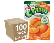 Brothers-All-Natural Mandarin Orange Fruit Crisp, 1/2 c bags, 100-pack
