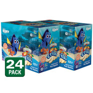 Freeze Dried Disney Fruit Snacks Finding Dory, 24 pack