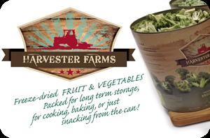 Harvester Farms