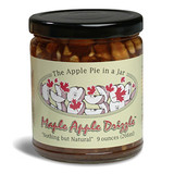 Vermont Maple Apple Drizzle from Sidehill Farms