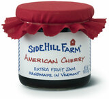 Homemade American Cherry Jam from Sidehill Farm, Vermont